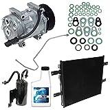 Universal Air Conditioner KT 1416B A/C Compressor/Component Kit