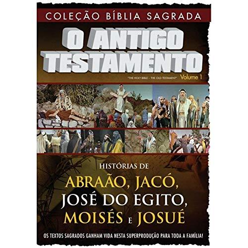 A Bíblia O Antigo Testamento