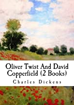 Oliver Twist And David Copperfield (2 Books)