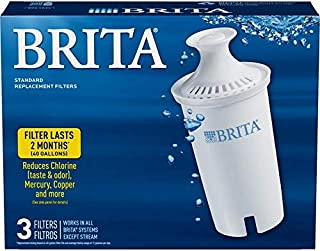 brita pitcher battery replacement