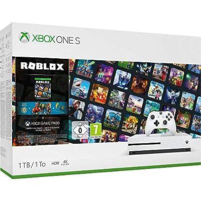 Xbox One S 1TB Roblox (Xbox One)