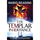 The Templar Inheritance (The Templar Prophecy) by Mario Reading(2015-07-01)