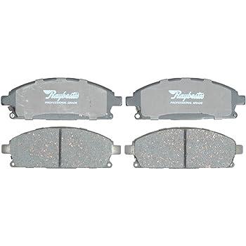 Raybestos PGD691C Frt Premium Ceramic Brake Pads