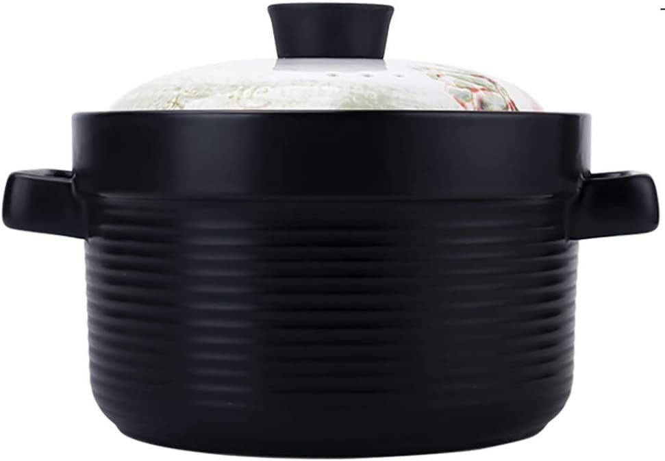 Hot Pots Pot Max 64% OFF Household Gas Manufacturer direct delivery Resista Heat Temperature High Special