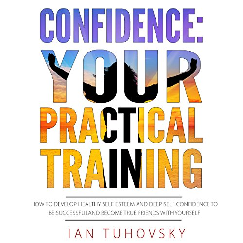 Confidence: Your Practical Training Titelbild