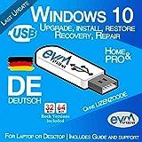 EVM ™ - Windows 10 Pro & Home 32&64 bit...