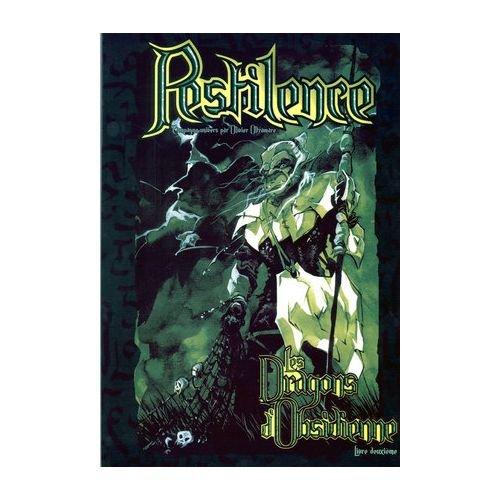 Matagot - Pestilence JDR - Les Dragons d'Obsidienne