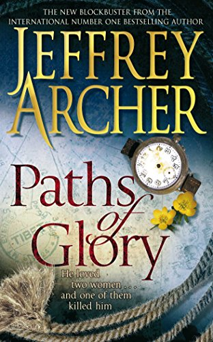 Paths of Glory by [Jeffrey Archer]
