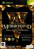Morrowind: Game of the Year Edition (Xbox) [Xbox] …