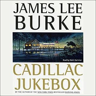 Cadillac Jukebox audiobook cover art