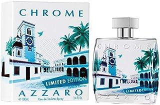 Azzaro Chrome Limited Edition 2014 Azzaro for Men