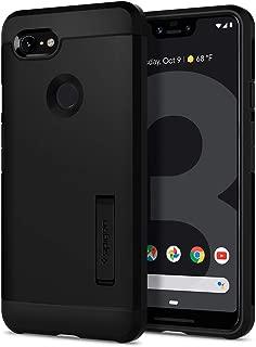 Spigen Tough Armor Designed for Google Pixel 3 XL Case (2018) – Black