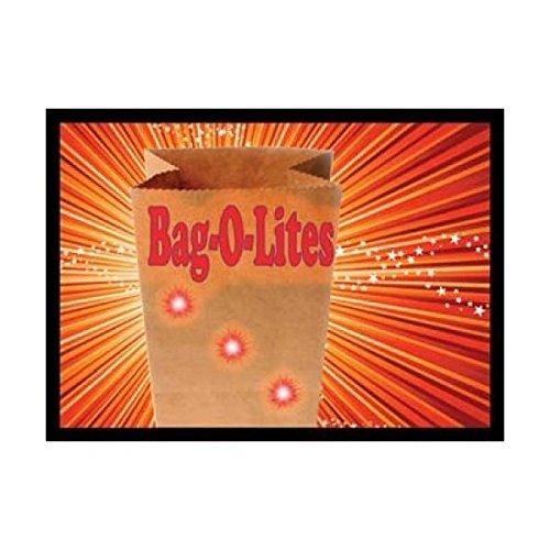Bag-o-lites Rouge
