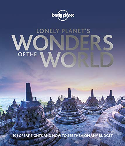 Lonely Planet's Wonders of the World [Idioma Inglés]