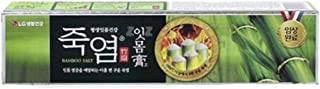 Bamboo Salt Toothpaste Dental Clinic Itmomgo for Gum Protection Oral Care 140g DN1008
