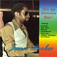 The Lost Paramount Tapes by James Booker (1997-03-11)