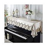 G-AO Piano droit instrument universel cover serviette de meubles de...