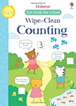 Wipe-clean Counting (Get Ready For School Wipe-clean Books)