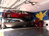The Ultimate Garage Getaway