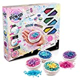 Canal Toys Kit de Bombas Cristales (Sales de baño), Multicolor, Talla Única (BBD 019)