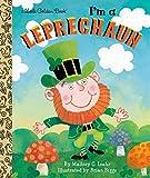I'm a Leprechaun (Little Golden Book)