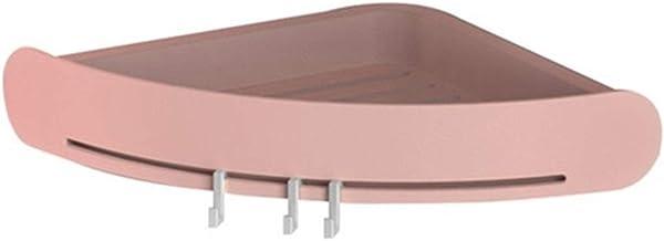 Badkamerplank Plastic badkamer plank Organizer Snap Up Hoekplank Caddy Badkamer Corner Shelf Shower opslag Muur Holder Sha...