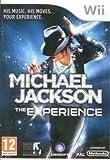 Michael Jackson: The Experience (Wii) [Edizione: Regno Unito]