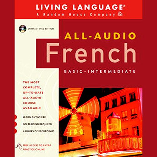 All-Audio French audiobook cover art
