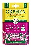ORPHEA Patchouli Salvalana, Cassetti E Armadi 12 foglietti, Fragranza Malesia, Media