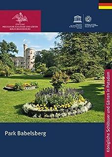 Park Babelsberg (Königliche Schlösser in Berlin, Potsdam u
