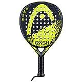 Head Flash con CB, Racchette da Tennis Unisex Adulto, Multicolore, Taglia unica