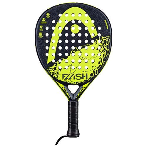 HEAD Unisex-Erwachsene Flash with CB Tennis Racket, Mehrfarbig, Einheitsgröße