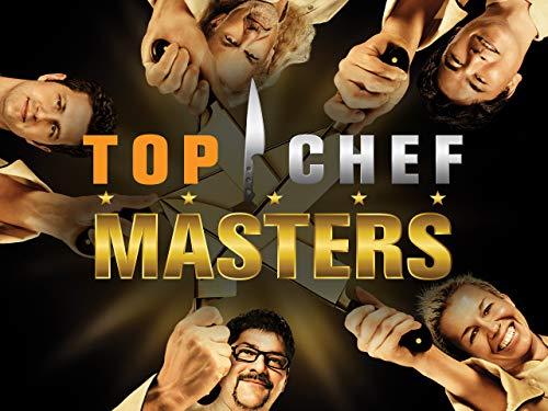 Top Chef Masters - Season 1