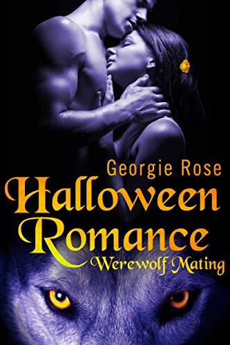 Halloween Romance: Werewolf Mating: BBW Shifter/Werewolf Erotic Romance. An Erotica Story. (English Edition)