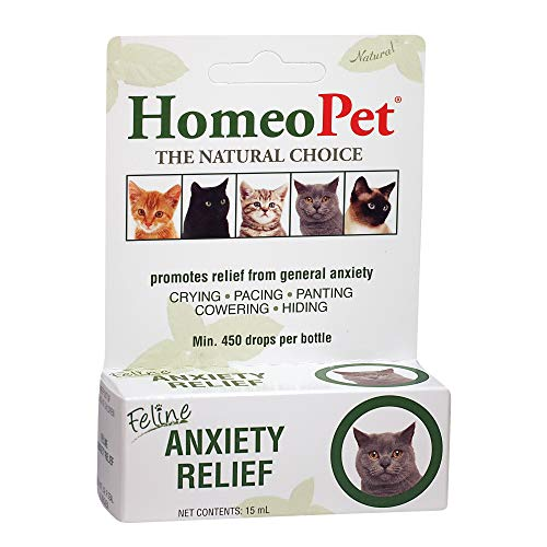 HomePet Feline Anxiety Relief