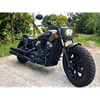 Sixty - Faro LED para Indian Scout/Bobber/Sixty