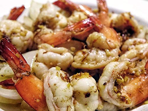 How to Make the Best Shrimp Cocktail Appetizer