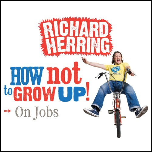 On Jobs cover art
