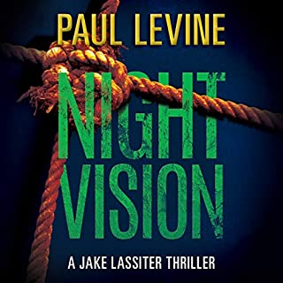 Night Vision cover art