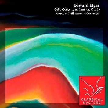 Cello Concerto in E minor, Op. 85