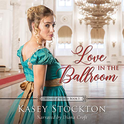 Love in the Ballroom cover art