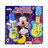 Disney - Mickey Mouse Clubhouse Sing-Along Guitar Songs - PI Kids