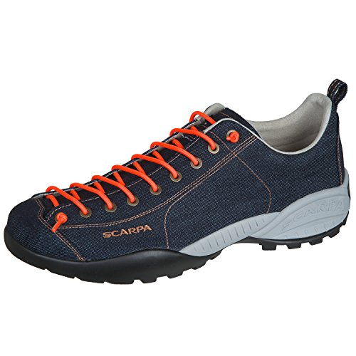 SCARPA Sneakers Mojito Denim, Blue Denim, 41