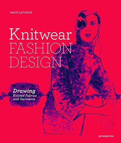 Knitwear Fashion Design