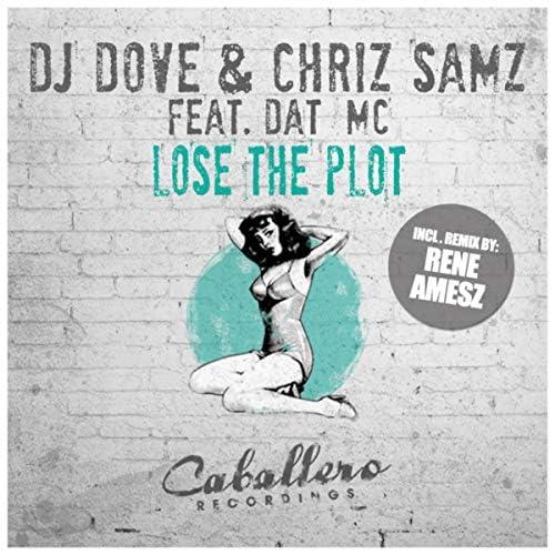 DJ Dove, Chriz Samz & Dat MC