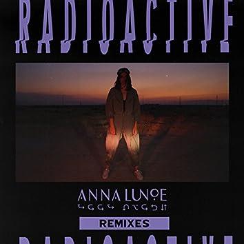 Radioactive (Remixes)
