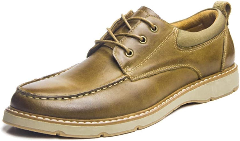 JCZR Chaussures De Sport pour Hommes en Europe Et Amérique