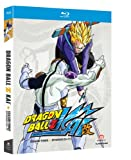 Dragon Ball Z Kai - Season 3 [Blu-ray]