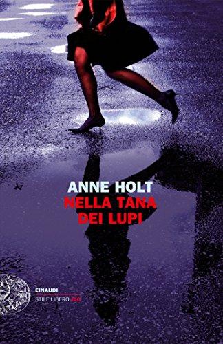 Nella tana dei lupi (Serie di Hanne Wilhelmsen Vol. 4)