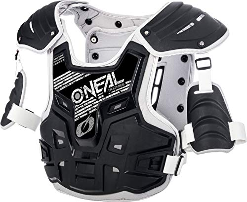 O'NEAL Oneal 0734-123 Protektoren, Schwarz, M